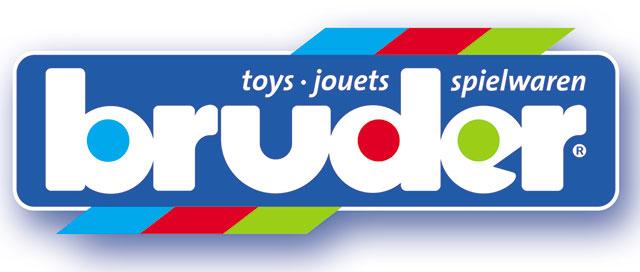 bruder - toys - jouets - spielwaren